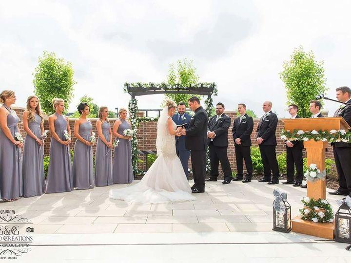 Tmx 1528927284 3664a39e6a90a011 1528927283 B0c57d762cc1bbe0 1528927282833 1 FB IMG 15289271890 Akron, OH wedding planner