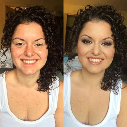 Dawn Rose Makeup Artistry