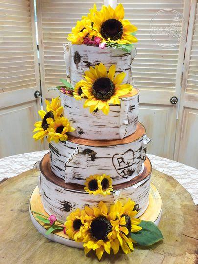 Wedding Cakes By Tammy