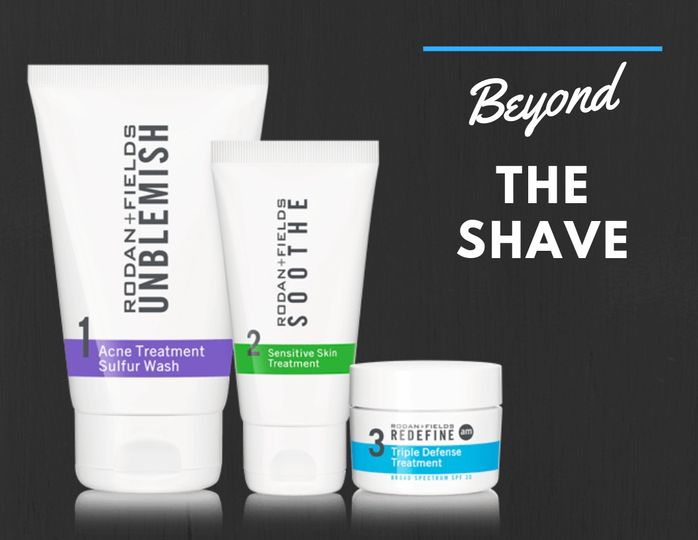 Get the Ultimate Shave