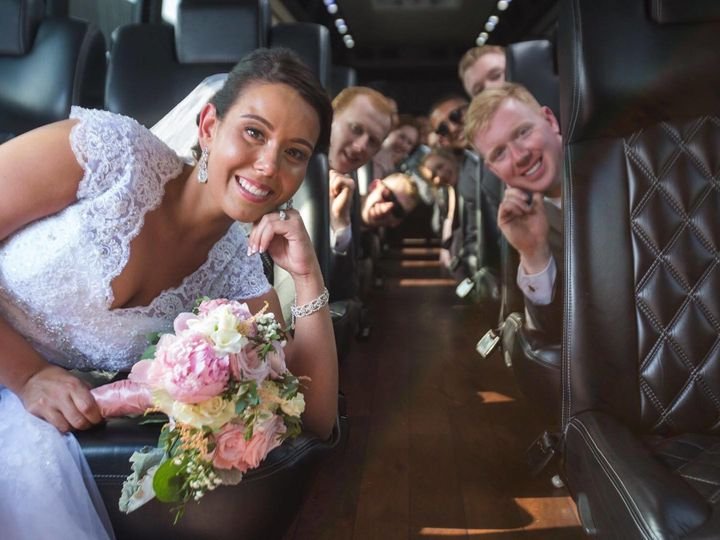 Tmx 1507228642843 20148900141741539835224180219155o Saint Paul, Minnesota wedding transportation