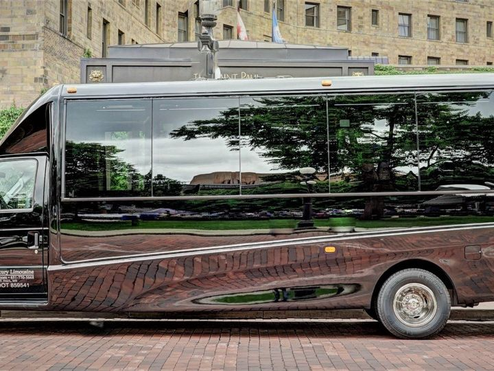 Tmx Coach 10 St Paul Hotel 6 51 37414 158593523888027 Saint Paul, Minnesota wedding transportation