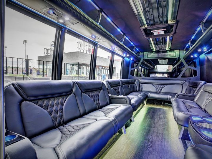 Tmx Coach 12 Interior 2 51 37414 158593520837155 Saint Paul, Minnesota wedding transportation