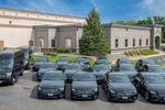 Total Luxury Limousine image
