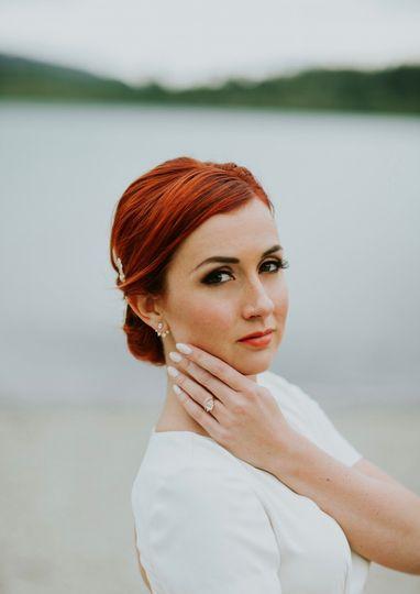 Kat Green Makeup