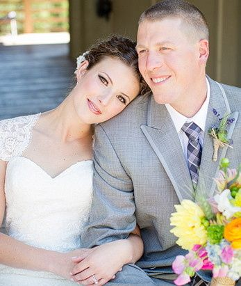 Tmx 1404103672984 Cle Elum Wedding Photographer 06 Seattle, Washington wedding beauty