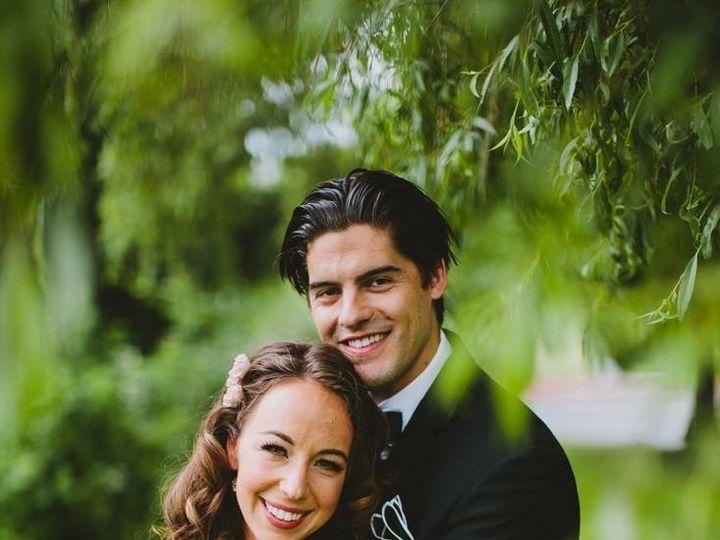 Tmx 1476649914532 Img1447 Seattle, Washington wedding beauty