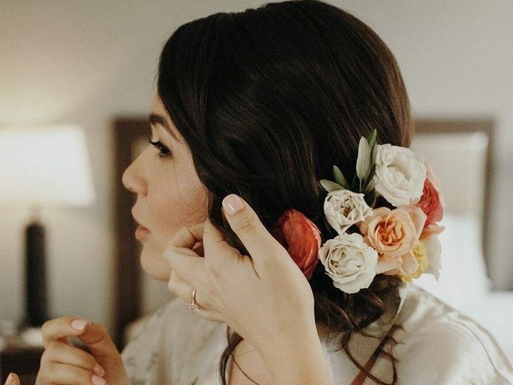Tmx 1476650056125 Img1801 Seattle, Washington wedding beauty