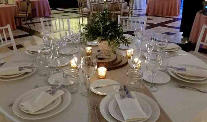Atlantic Caterers, Inc.