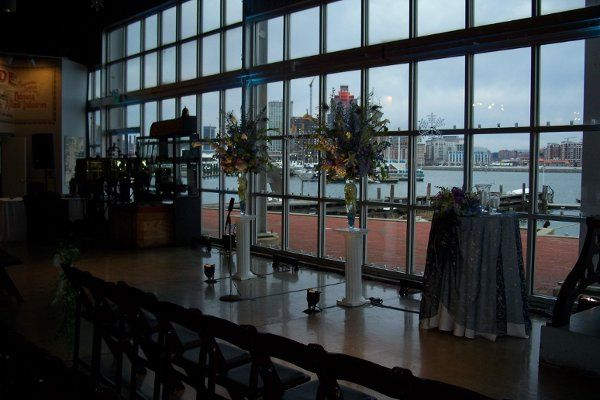 Tmx 1235889148263 MoorefieldWedding002 Baltimore, MD wedding catering