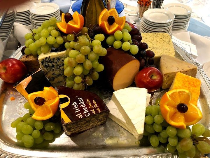 Tmx 1523554103 88bc47b9ee387a81 1523554103 B06768b45cae4d03 1523554120866 4 Artison Cheeses 20 Baltimore, MD wedding catering