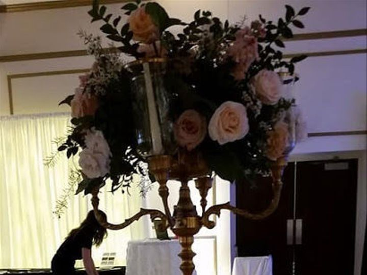 Tmx 1523554154 Bfaa2502dd904012 1523554153 4422549e64b99423 1523554171407 6 Demo Table Baltimore, MD wedding catering