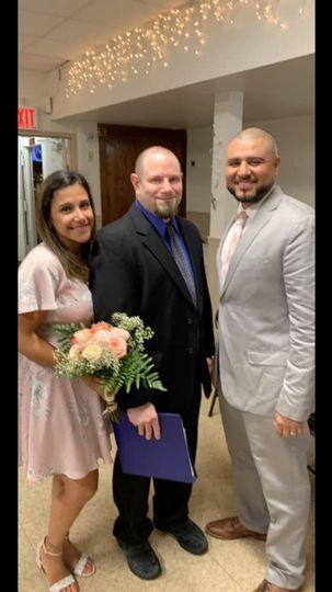 Renewal of Vows