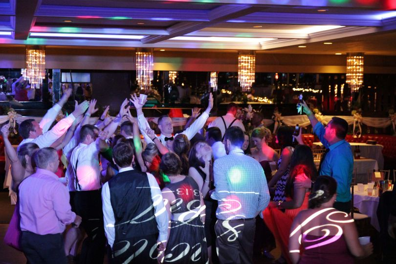 Party | Select Receptions by CNY Select DJs