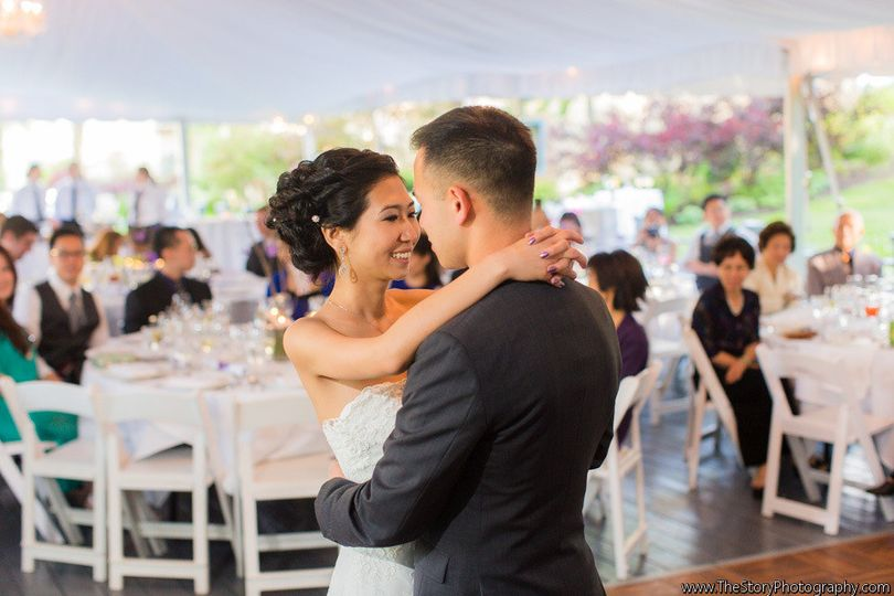 Dancing with you | The Story Photography