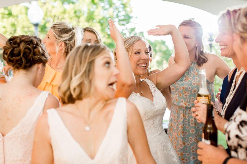 The bride| Photo by Solas Studios