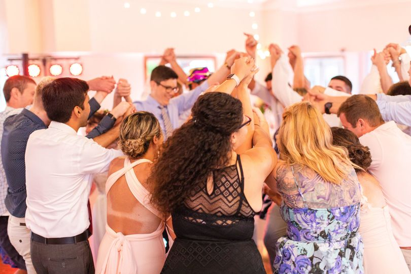 Party |  Lovewell Photography