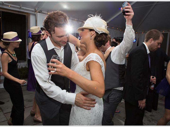Tmx 1383147579911 Jess Mike Brewerton, New York wedding dj