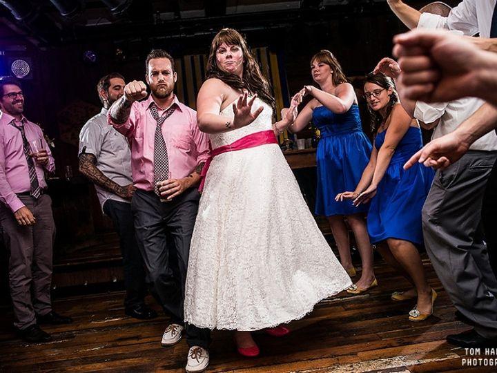 Tmx 1383147608433 Sarah Tim  Brewerton, New York wedding dj