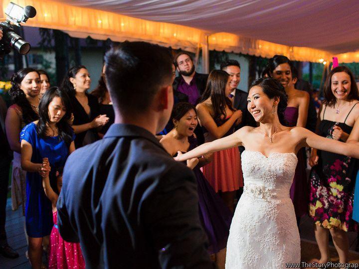 Tmx 1383147622455 Zhengtranthestoryphotographythestoryphotography11 Brewerton, New York wedding dj