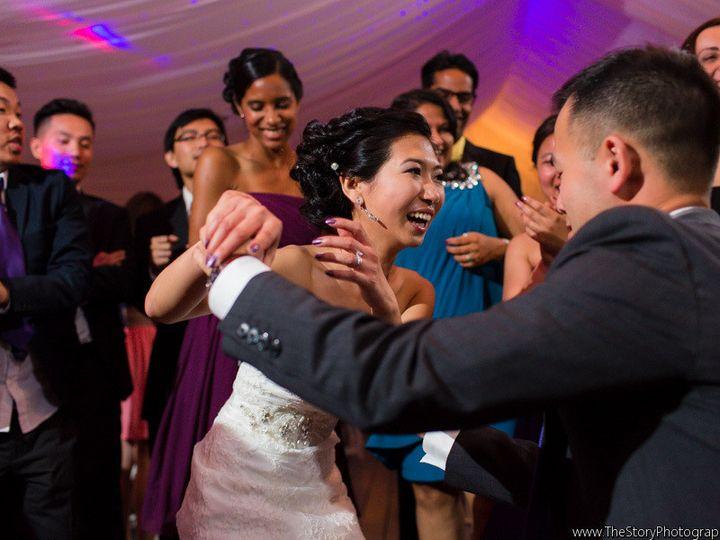Tmx 1383147627951 Zhengtranthestoryphotographythestoryphotography11 Brewerton, New York wedding dj