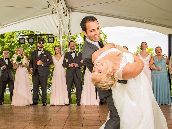 Tmx Reception69 51 419414 Brewerton, New York wedding dj