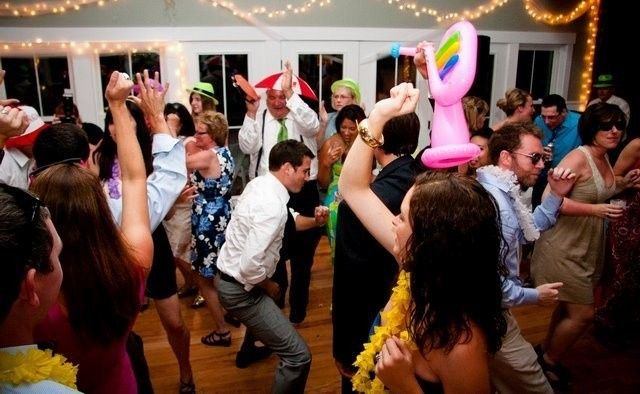 Tmx 1461732354581 Danceparty4 Oakland, CA wedding dj