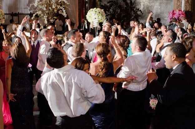Tmx 1461732359515 Danceparty5 Oakland, CA wedding dj