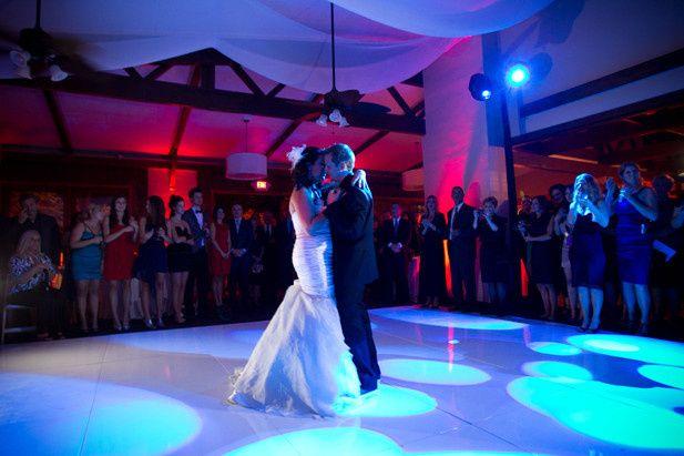 Tmx 1461732384306 Newlywedsdance1 Oakland, CA wedding dj