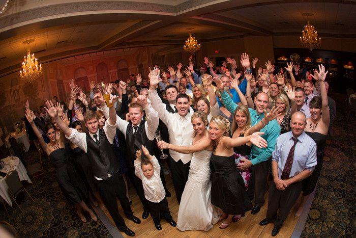 Tmx 1461732404179 Partywave Oakland, CA wedding dj