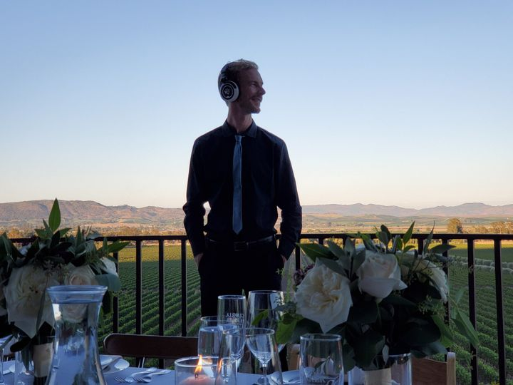 Tmx Dj Boogiemeister Wedding Napa 51 499414 158396933988801 Oakland, CA wedding dj