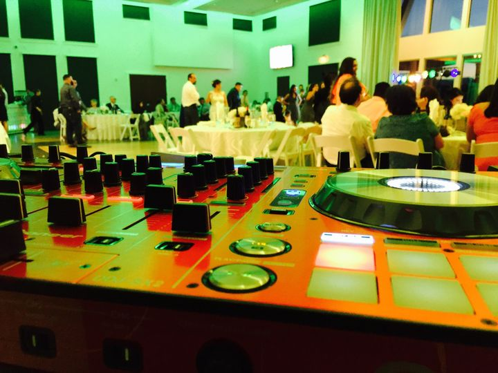 DJ Point of View