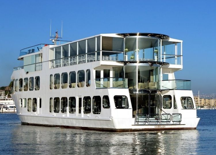 Electra Cruises Venue Newport Beach Ca Weddingwire