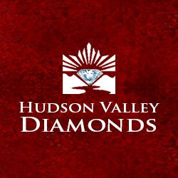 hudson valley diamonds logo