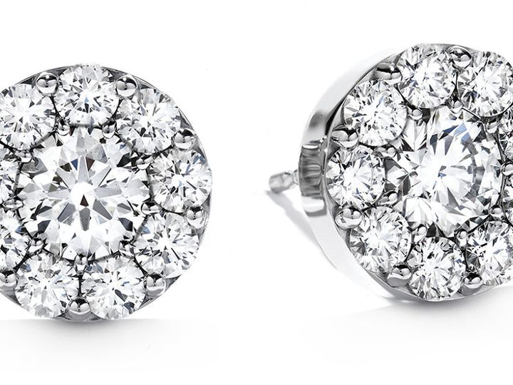 Tmx 1425833083831 Diamond Earrings Hv Diamonds Lagrangeville wedding jewelry
