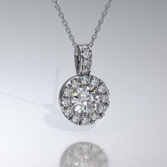 custom pendant set 16