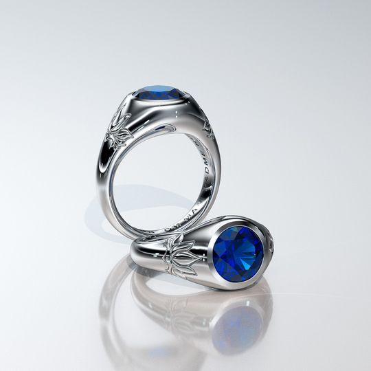 custom ring 6 1 0f 2