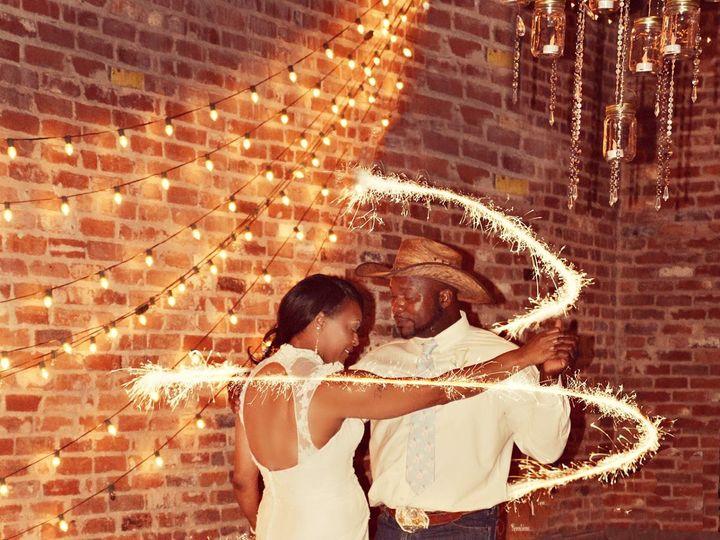 Tmx Burkhalter 51 732514 Ardmore, OK wedding planner