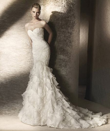 Bride To Be Couture - Dress & Attire - Carmichael, CA - WeddingWire