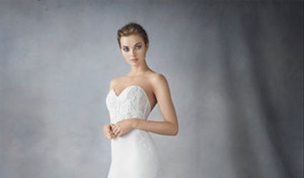 Bride To Be Couture