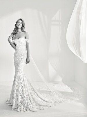Tmx Inventory1049 51 562514 Carmichael, CA wedding dress