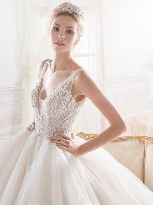 Tmx Inventory1552 51 562514 Carmichael, CA wedding dress