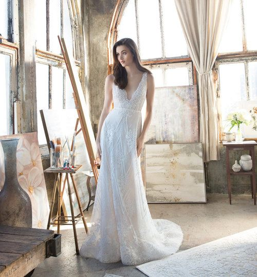 Tmx Inventory2100 51 562514 Carmichael, CA wedding dress