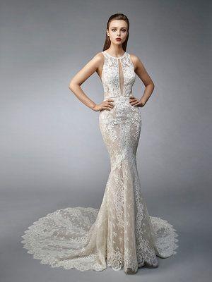 Tmx Inventory2561 51 562514 Carmichael, CA wedding dress