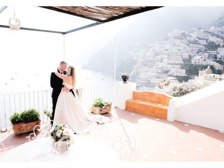 Tmx Wedding Positano Marincanto Francese Photography28 51 562514 Carmichael, CA wedding dress