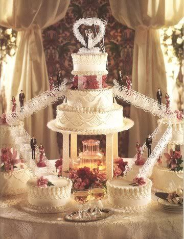 Second Most Popular Cake