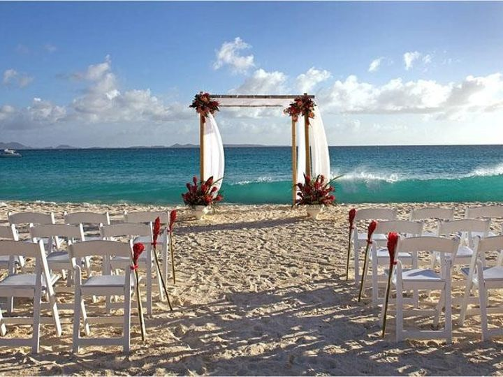 Tmx 1452199578200 Anguilla4 Tulsa, OK wedding travel