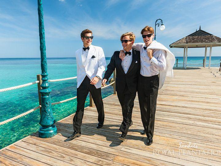 Tmx 1452200616813 Slide 23 Tulsa, OK wedding travel