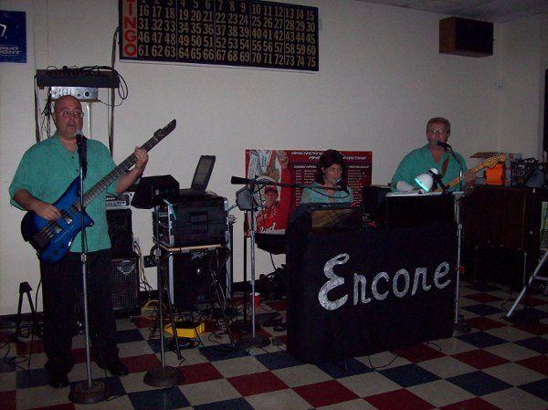 Encore Entertainment - Band - Melbourne, FL - WeddingWire
