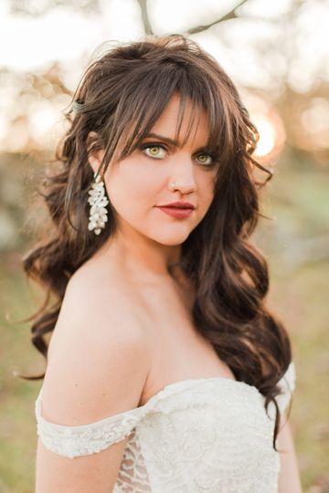 Beautiful Haley